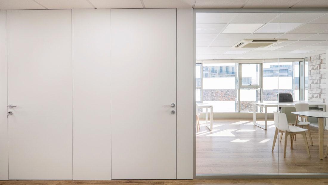Areazero 2 0 oficinas esco expansi n barcelona for Oficinas de pelayo en barcelona
