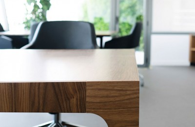 Detalle mueble despacho