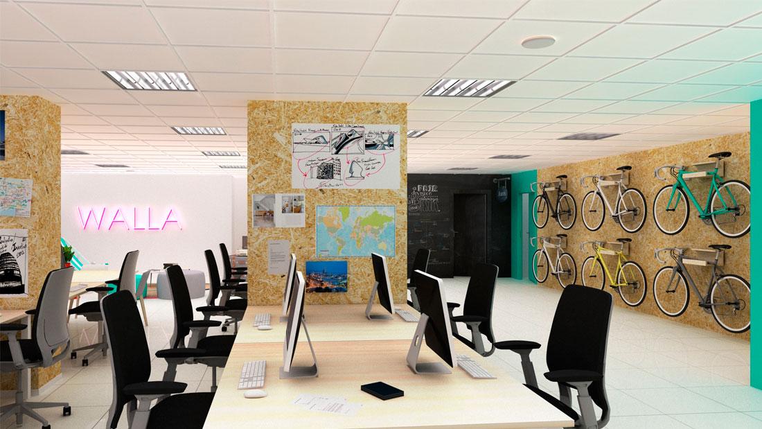 Oficinas en barcelona con las mejores colecciones de im genes for Oficinas edreams barcelona