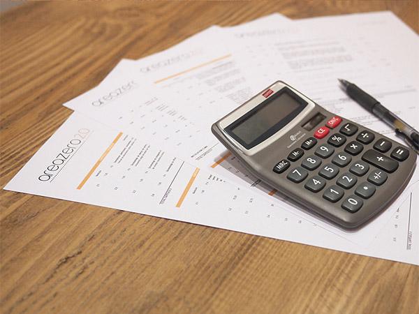 Gestión de compras y presupuestos
