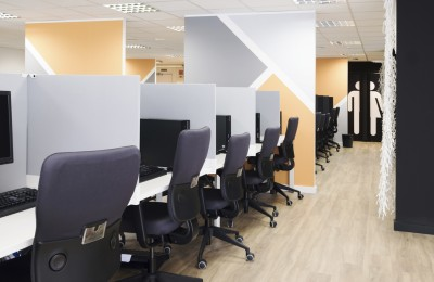 Diseño Call Center