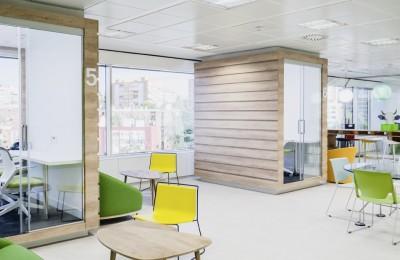 Despachos planta verde