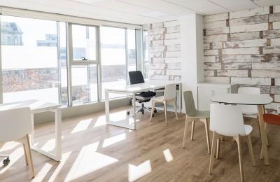 Diseño despacho