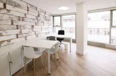 Diseño despacho oficinas