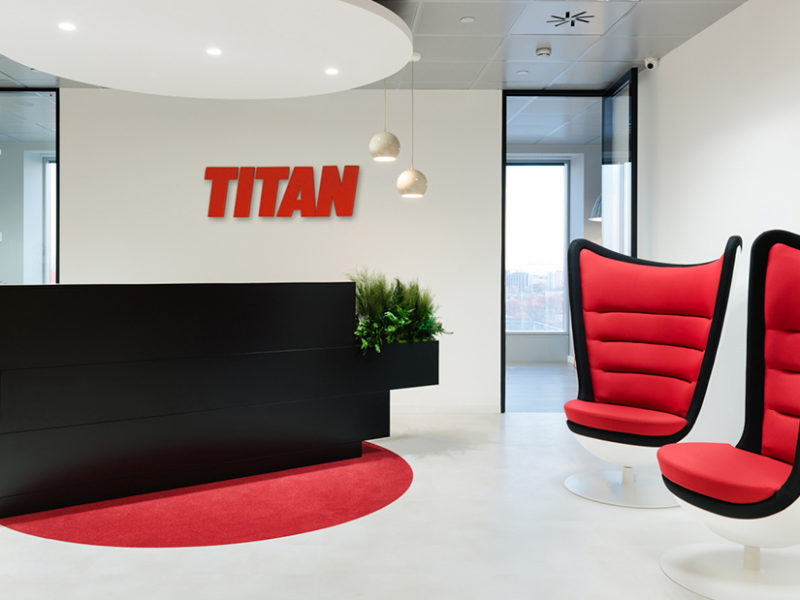 Titán Office (Titanlux)